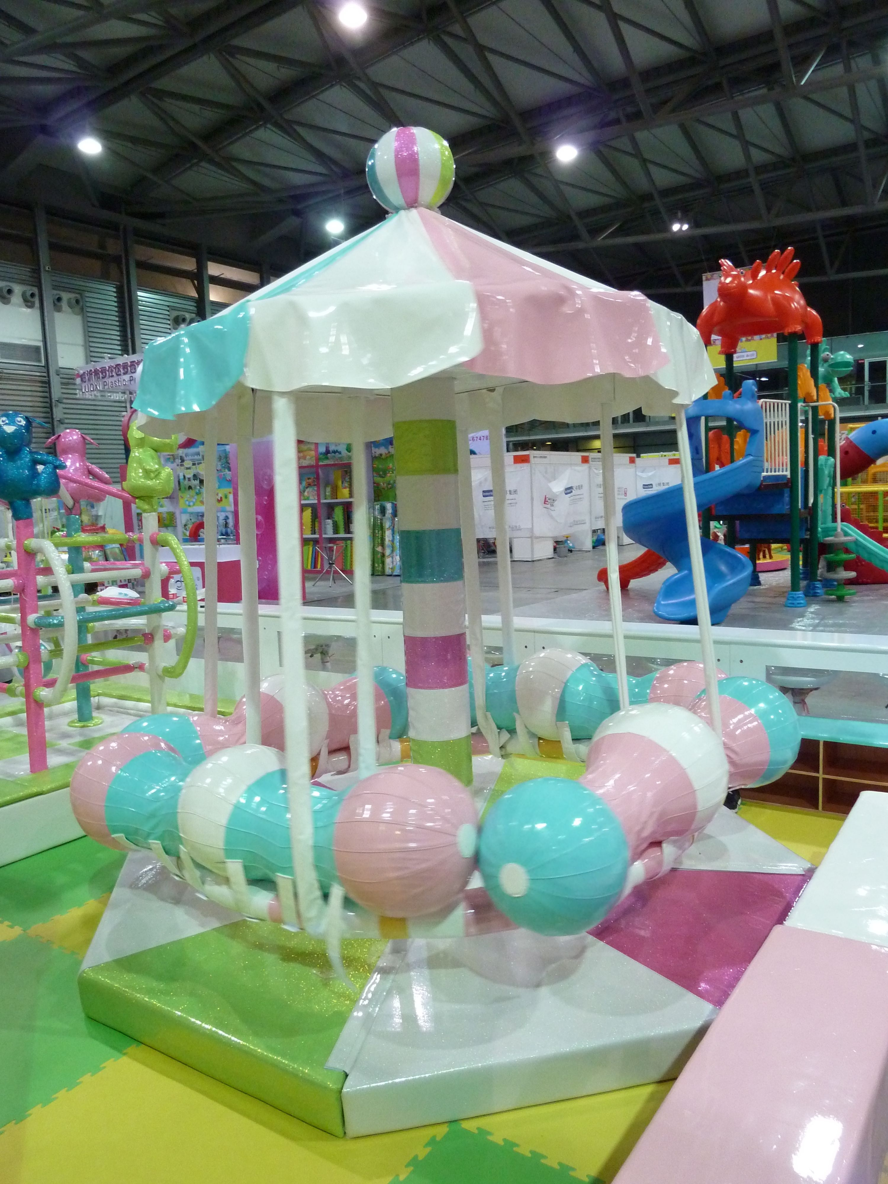 Kids indoor playground equipment playground for kids for Best indoor playground for toddlers