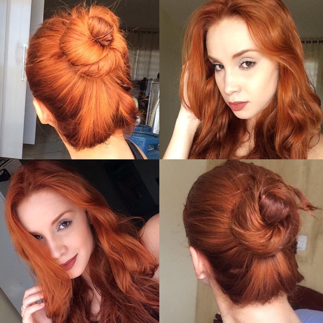 Как наносить хну на волосы? 42