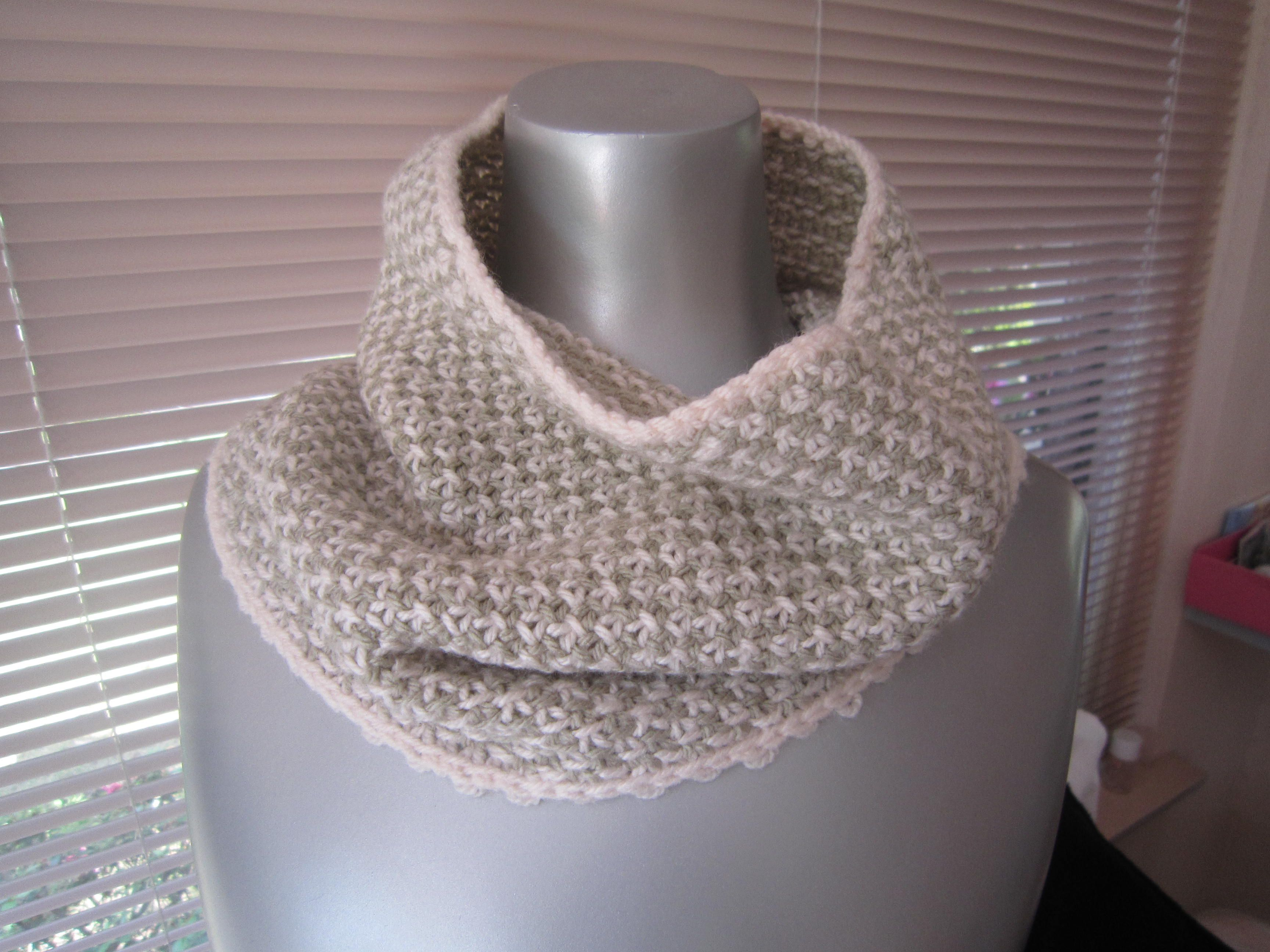 Crochet Linen Stitch : linen stitch