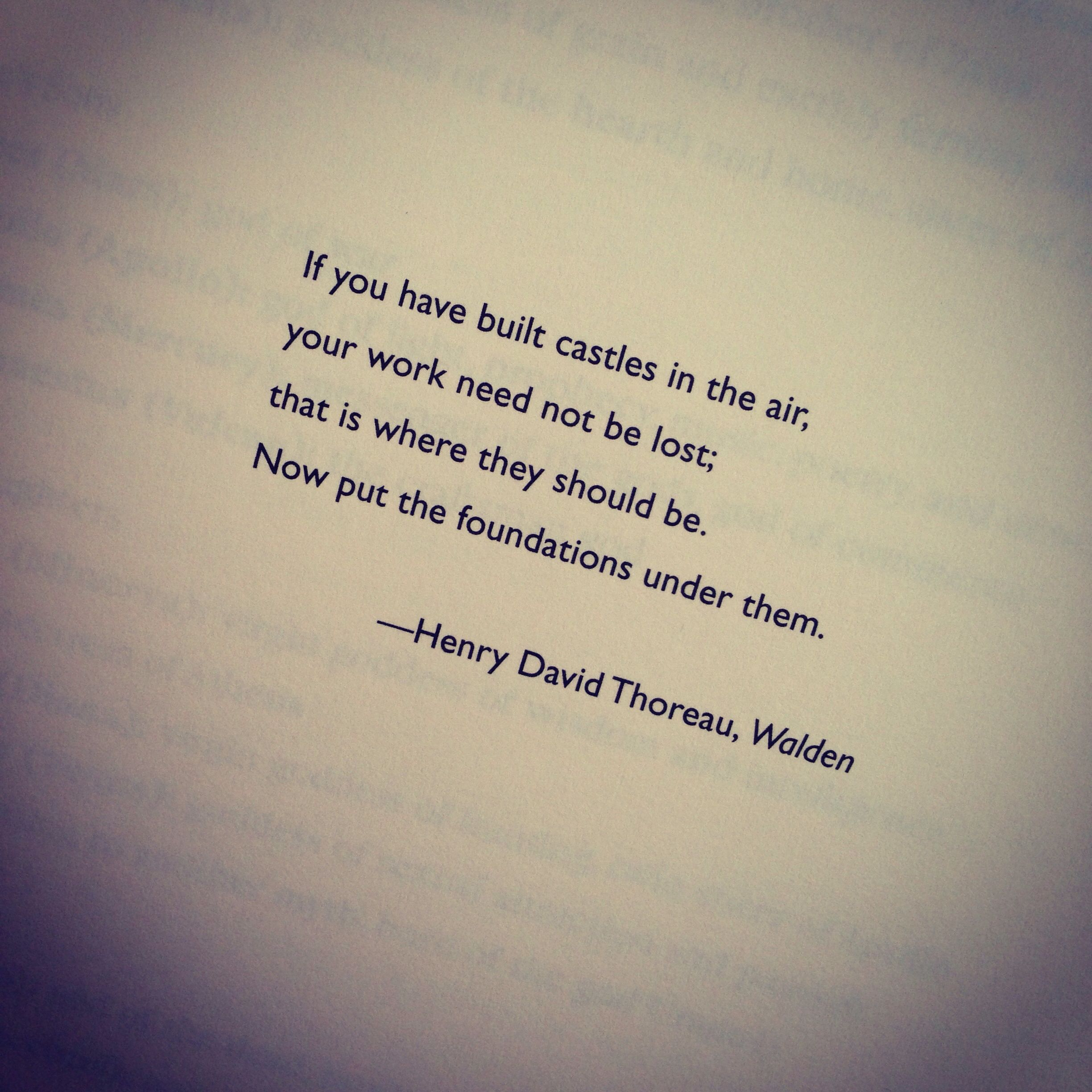 the reasons why henry david thoreau was a wonderful writer Henry david thoreau  the writer who postpones the recording of his thoughts uses an iron  is still more wonderful the particular laws are as our points of.