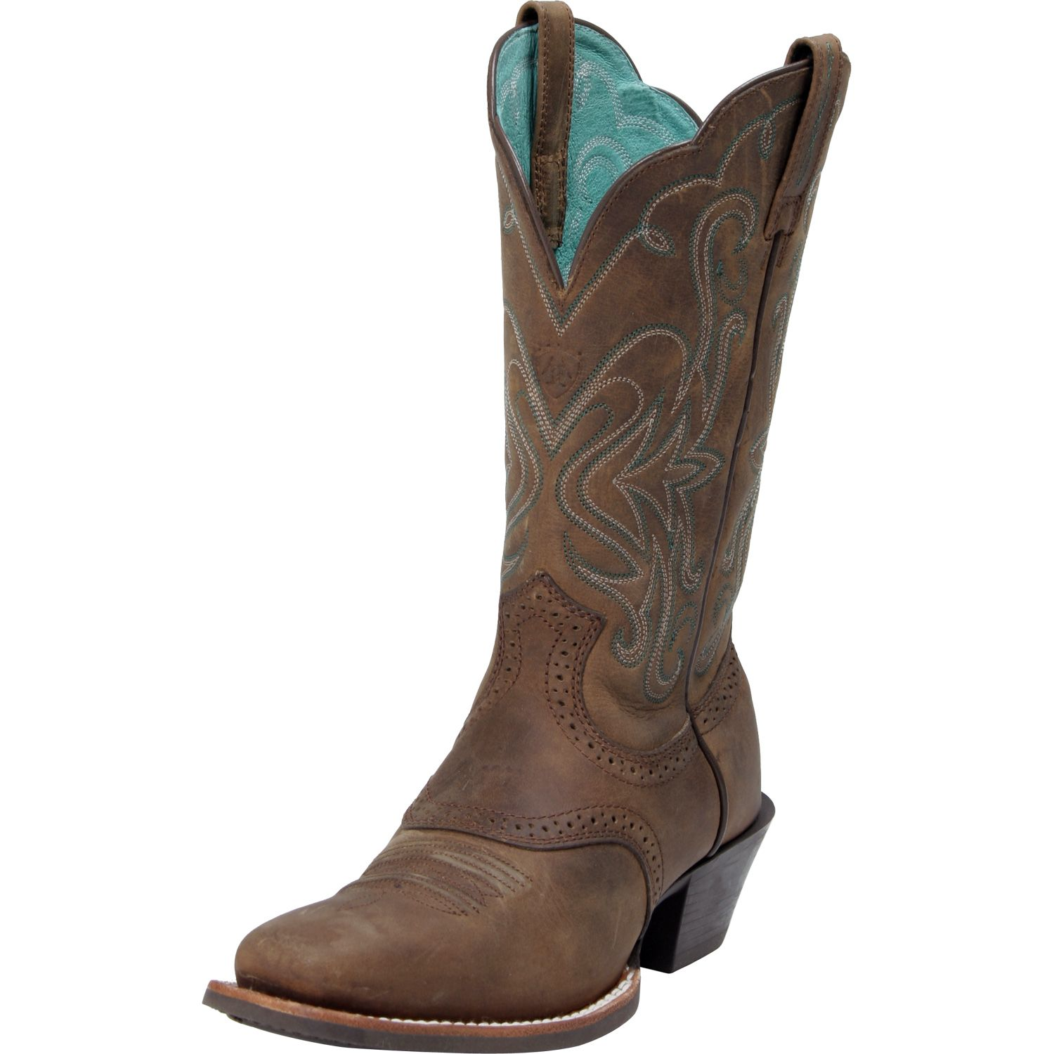 Simple The Boot Factor Ariat Boots For Women