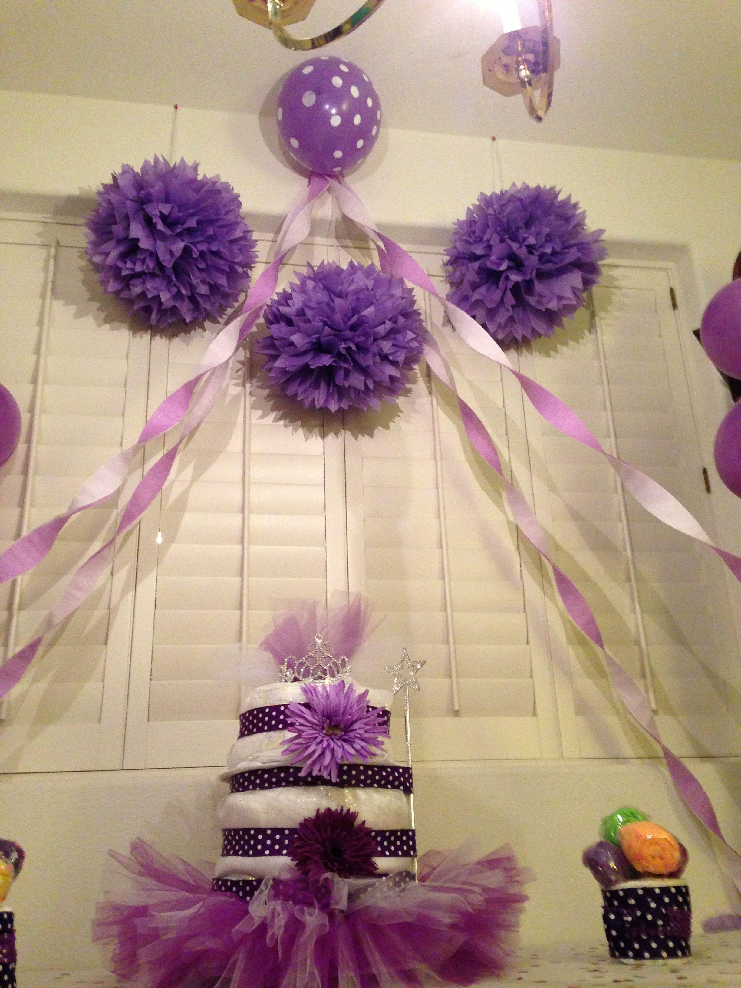 baby shower ideas purple theme party ideas pinterest