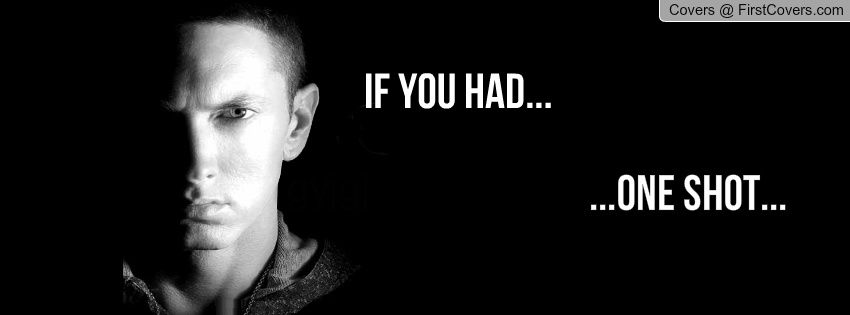 eminem lose yourself Eminem esque substantially reproduces the essence of lose yourself the parts  of eminem esque used in the national party's campaign.