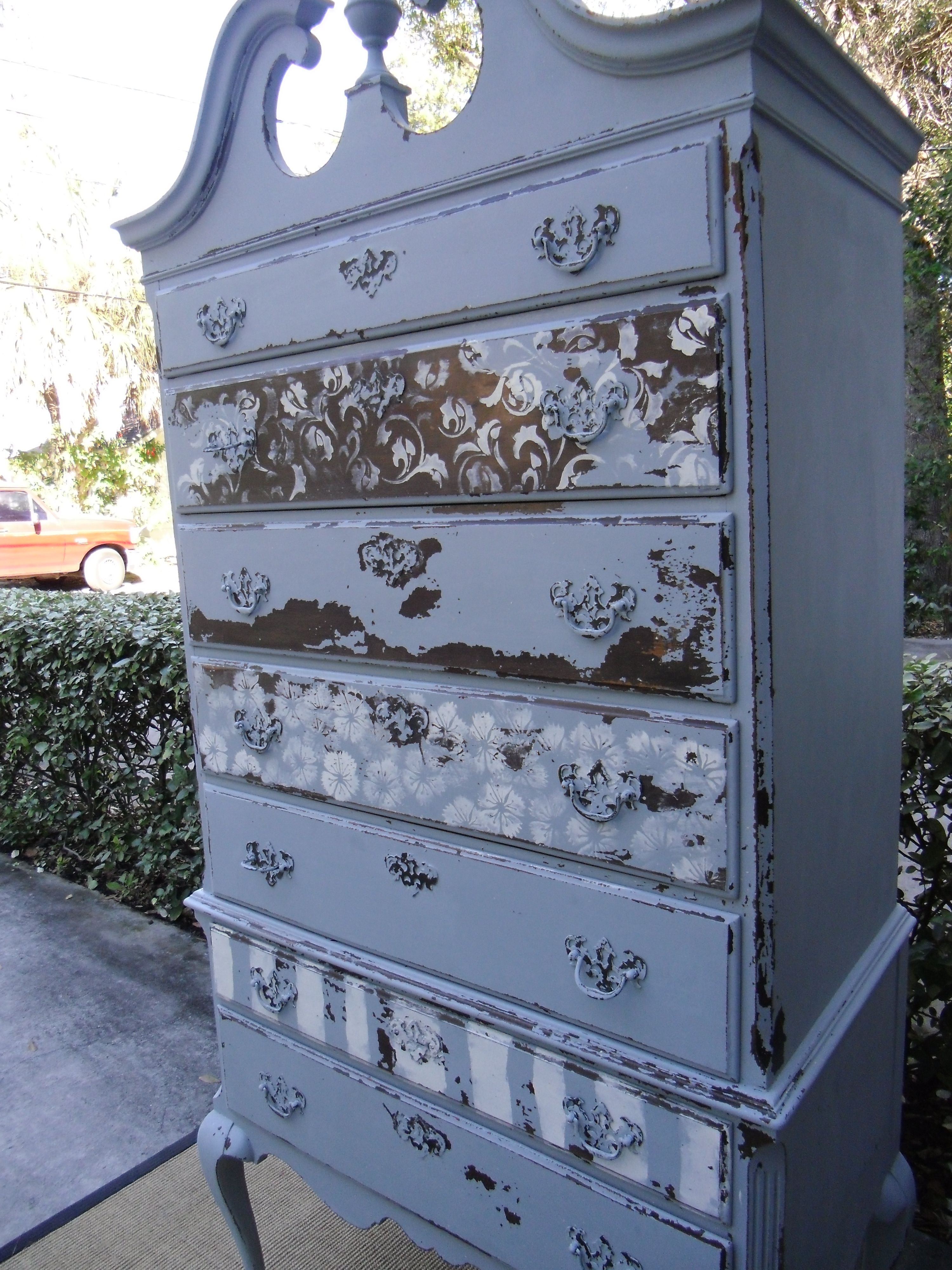Pin By Brenda Terry On Painted Furniture Pinterest