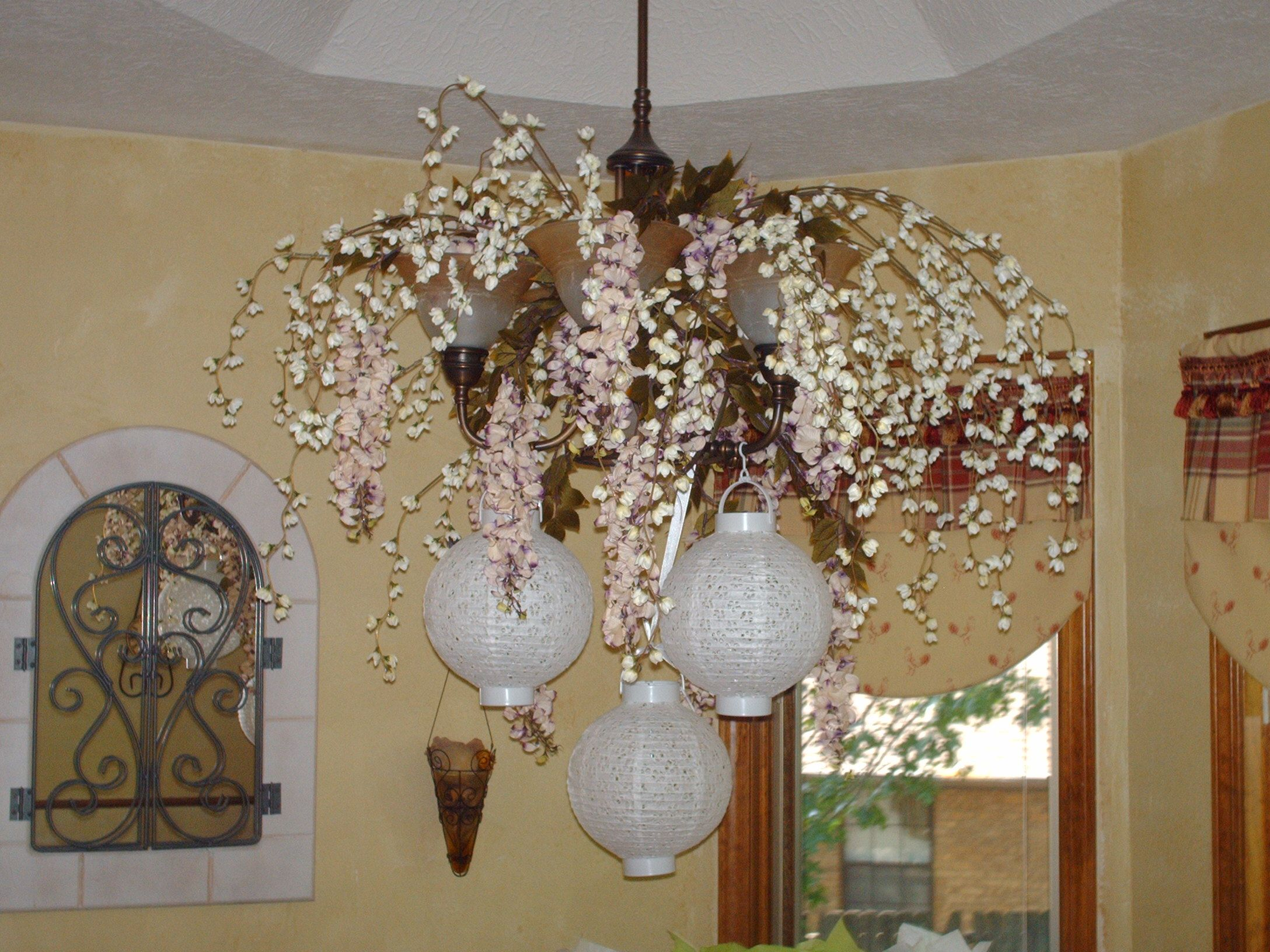 decor on chandelier decorating ideas pinterest