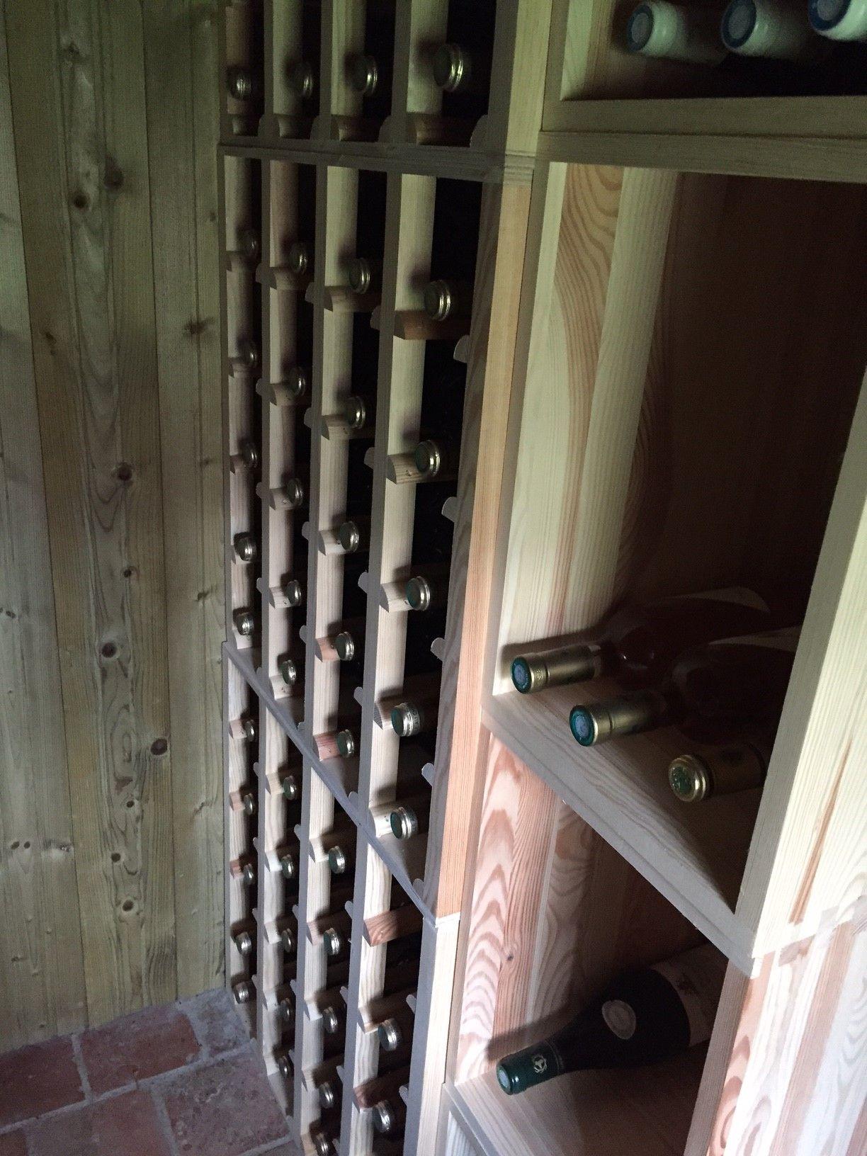 Meuble Cave Vin Fabulous Best Cave Images On Pinterest Wine Cellars