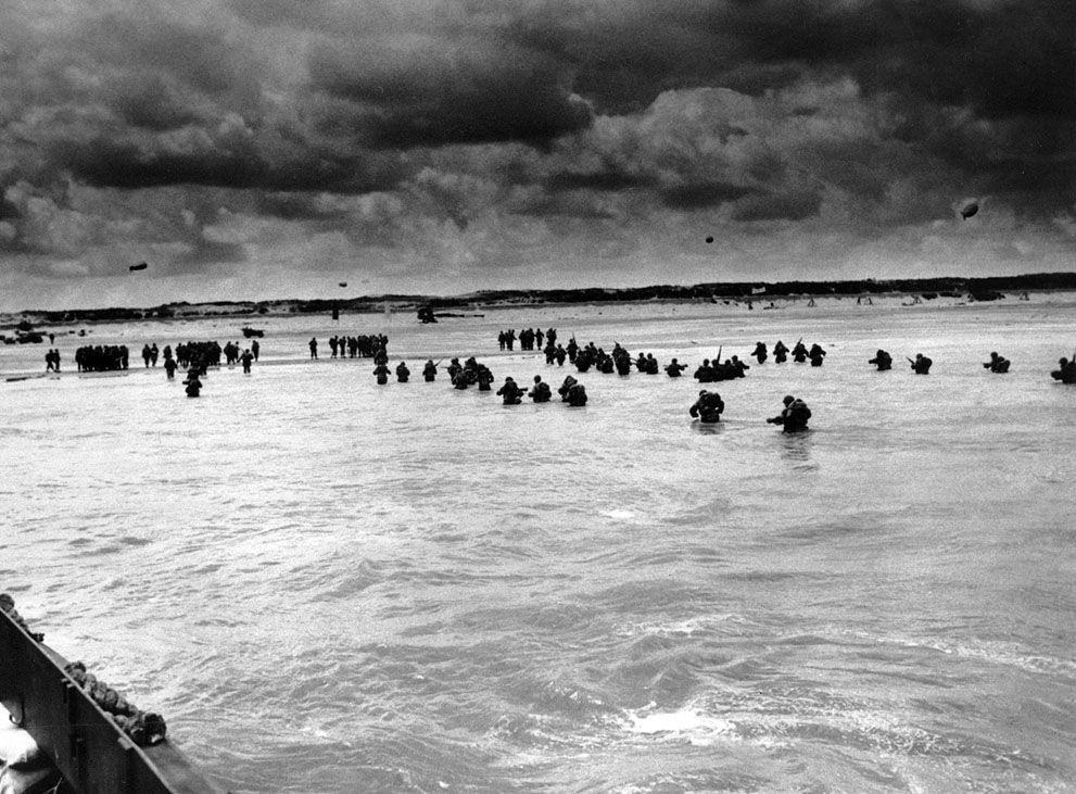 world war 2 d day images