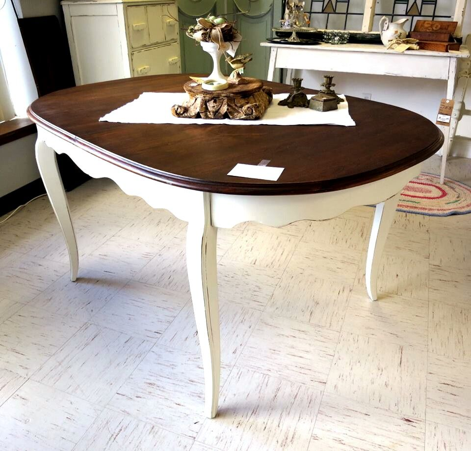 two tone kitchen table 28 images ahb rosetta two tone
