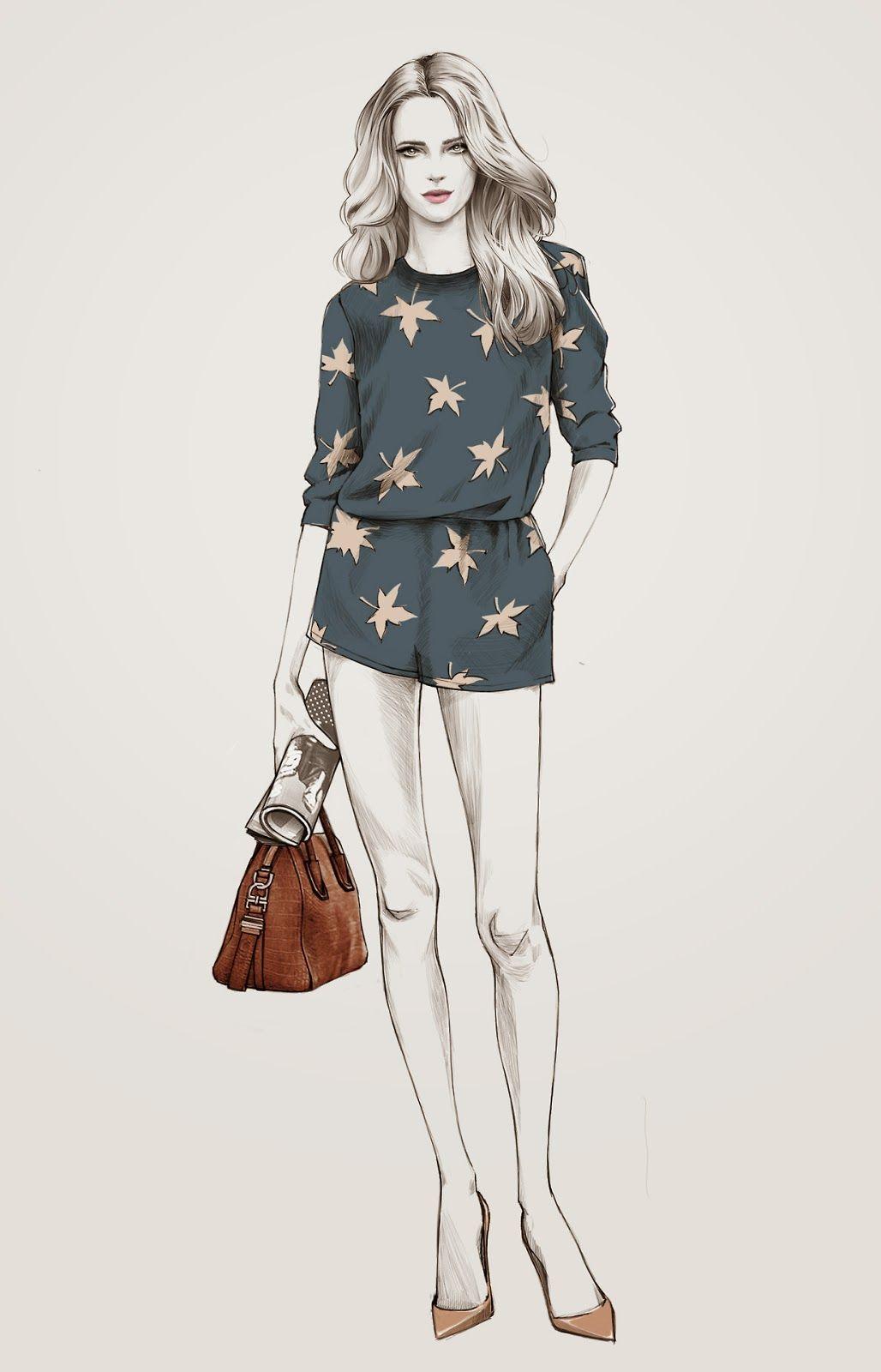 Qiu hao fashion designer 55