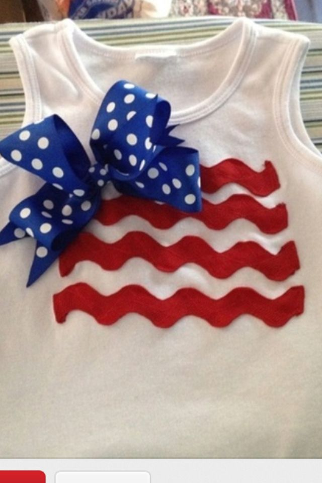 4th of july tank tops guys