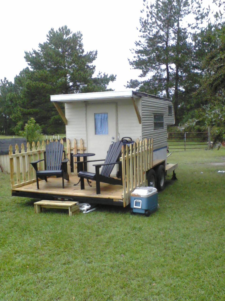 pinterest camper autos weblog