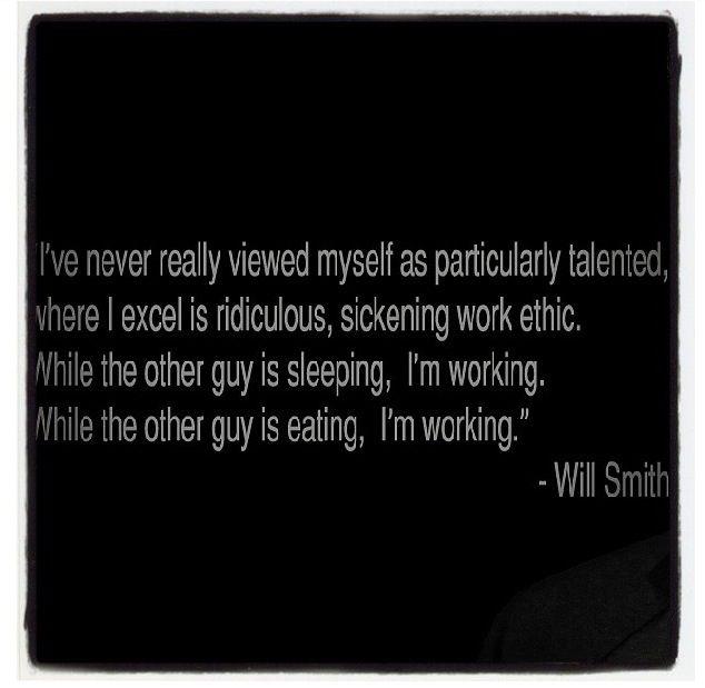 work ethic quotes quotesgram