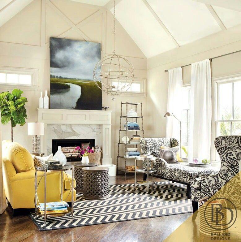 ballard designs beautiful living rooms pinterest cute living room by ballard designs beach house condo