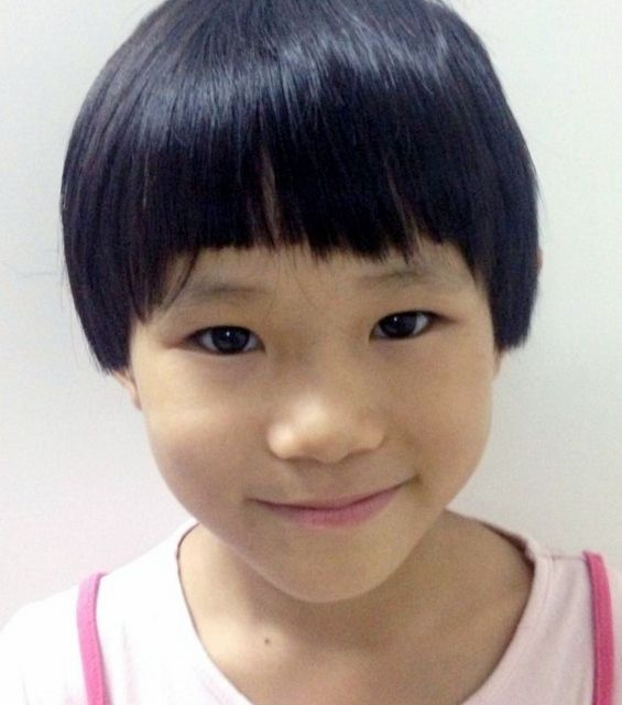 Yangshuo Child needing a sponsor