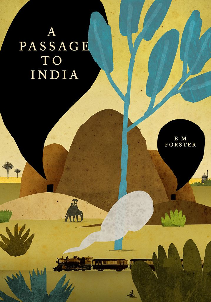 a passage to india by forster essay