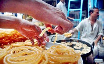 JALEBI - Pakistani Food | PAKISZTAN | Pinterest