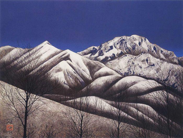 加山又造の画像 p1_25