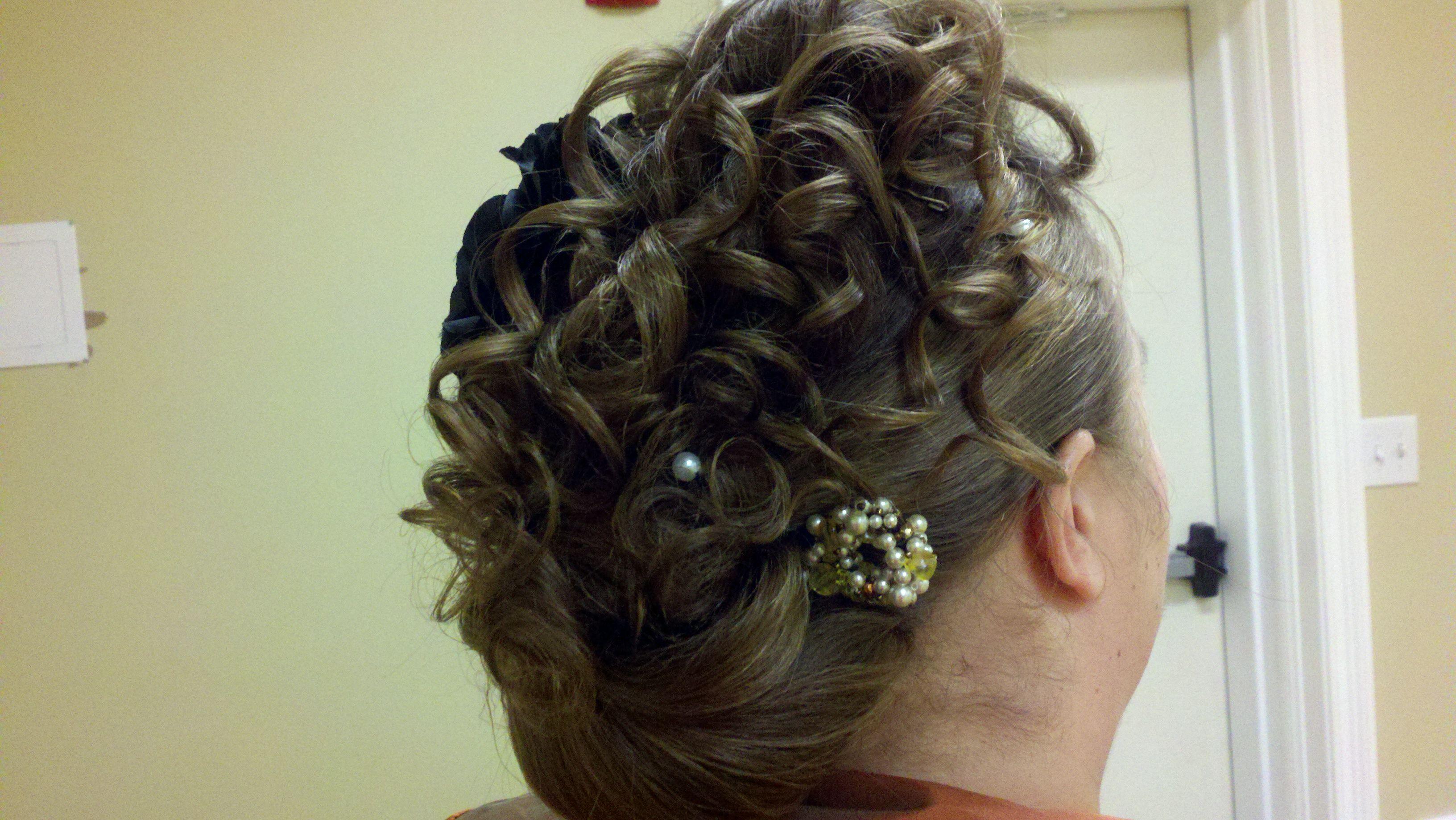 Apostolic Hair Hairstyle   LONG HAIRSTYLES