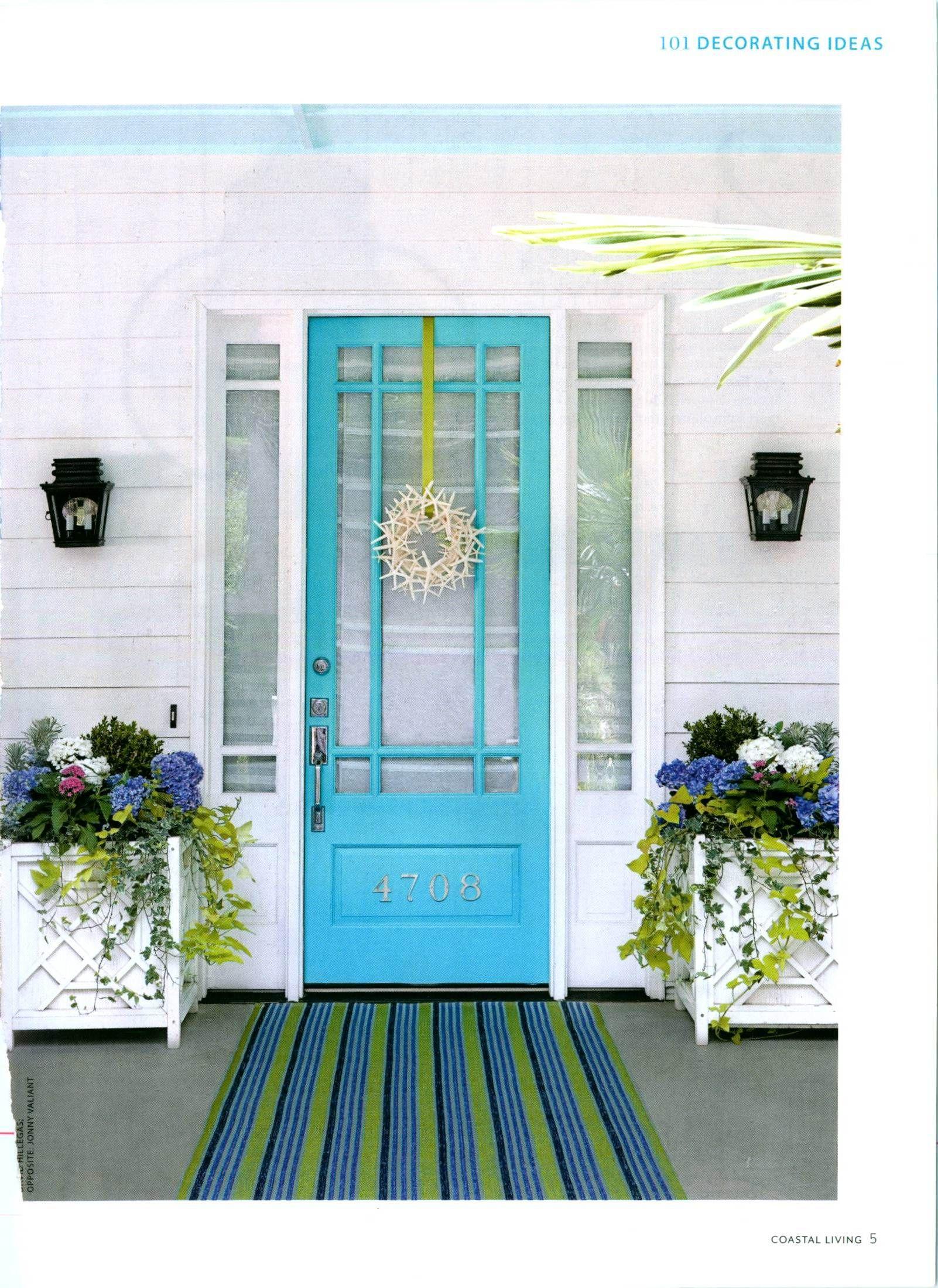 Feng shui front door feng shui crystals - Feng shui front door colors ...