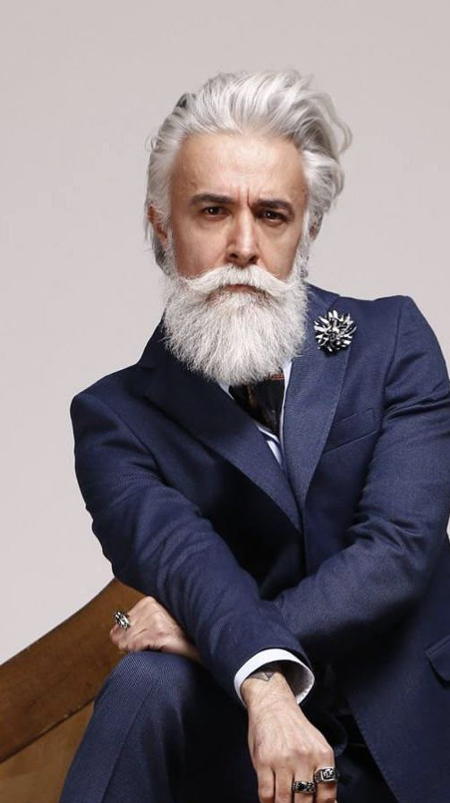 27 Awesome Beard Styles for Men 27 Awesome Beard Styles for Men new images