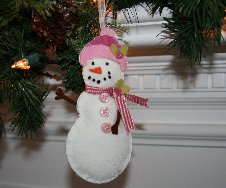 My snowman lady! | Crafts | Pinterest