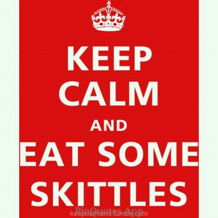 SKITTLES Quotes Like Success