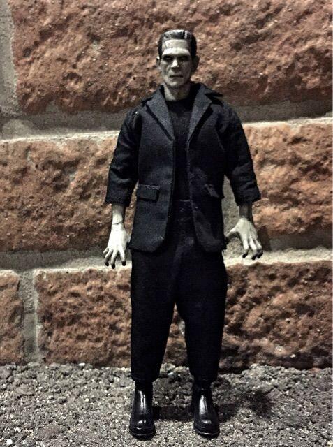 フランケンシュタインの怪物の画像 p1_24
