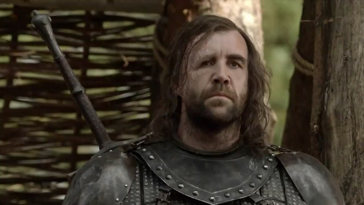 game of thrones hound coming back
