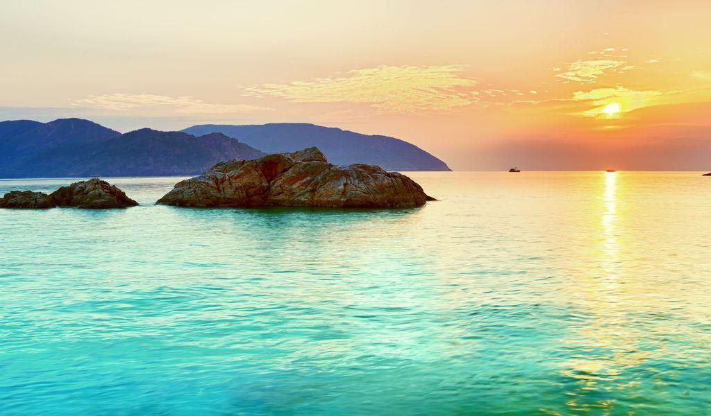 very beautiful! | Exotic Landscapes | Pinterest