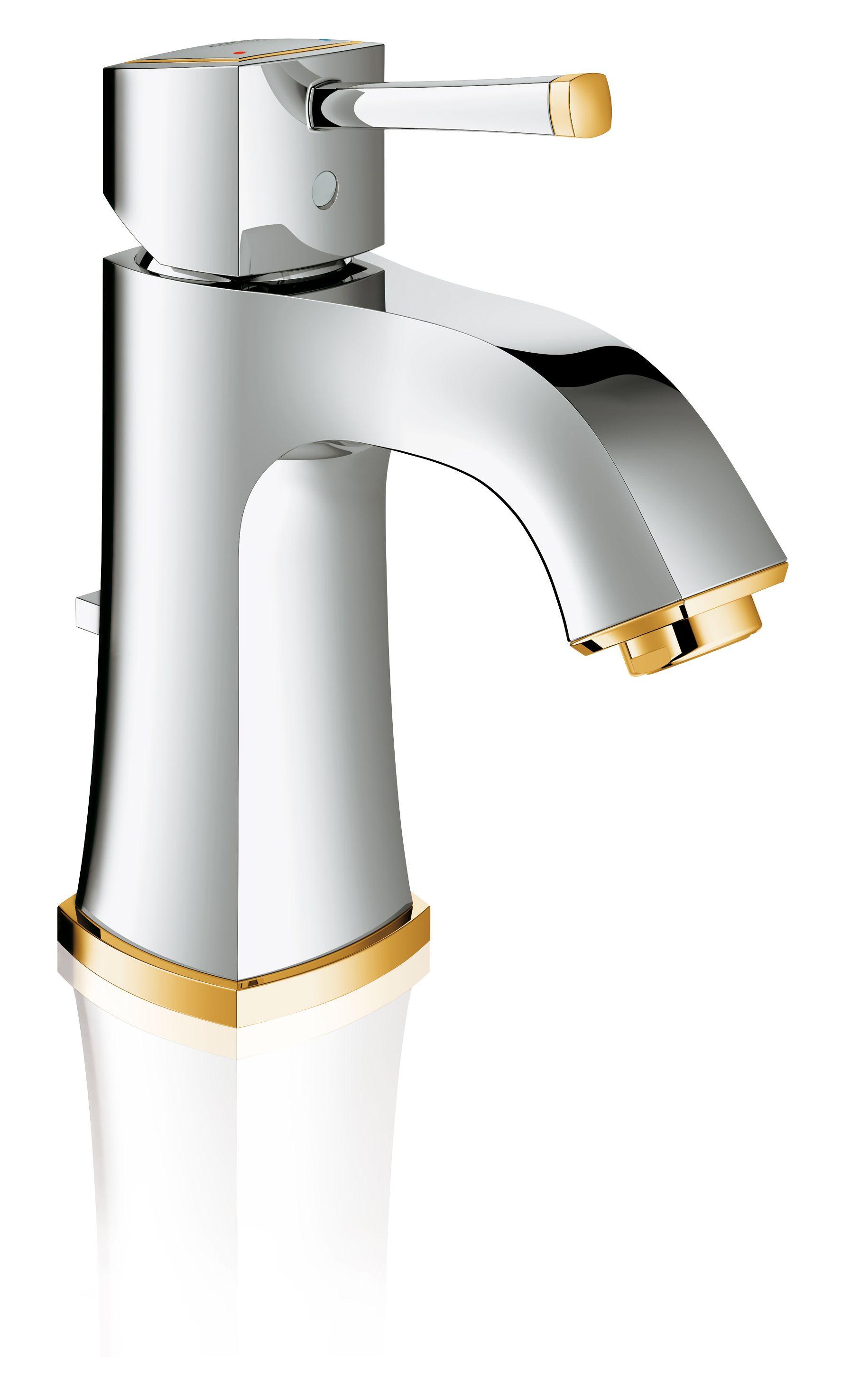 GROHE Grandera? - Basin Faucet Bath Fixtures Pinterest