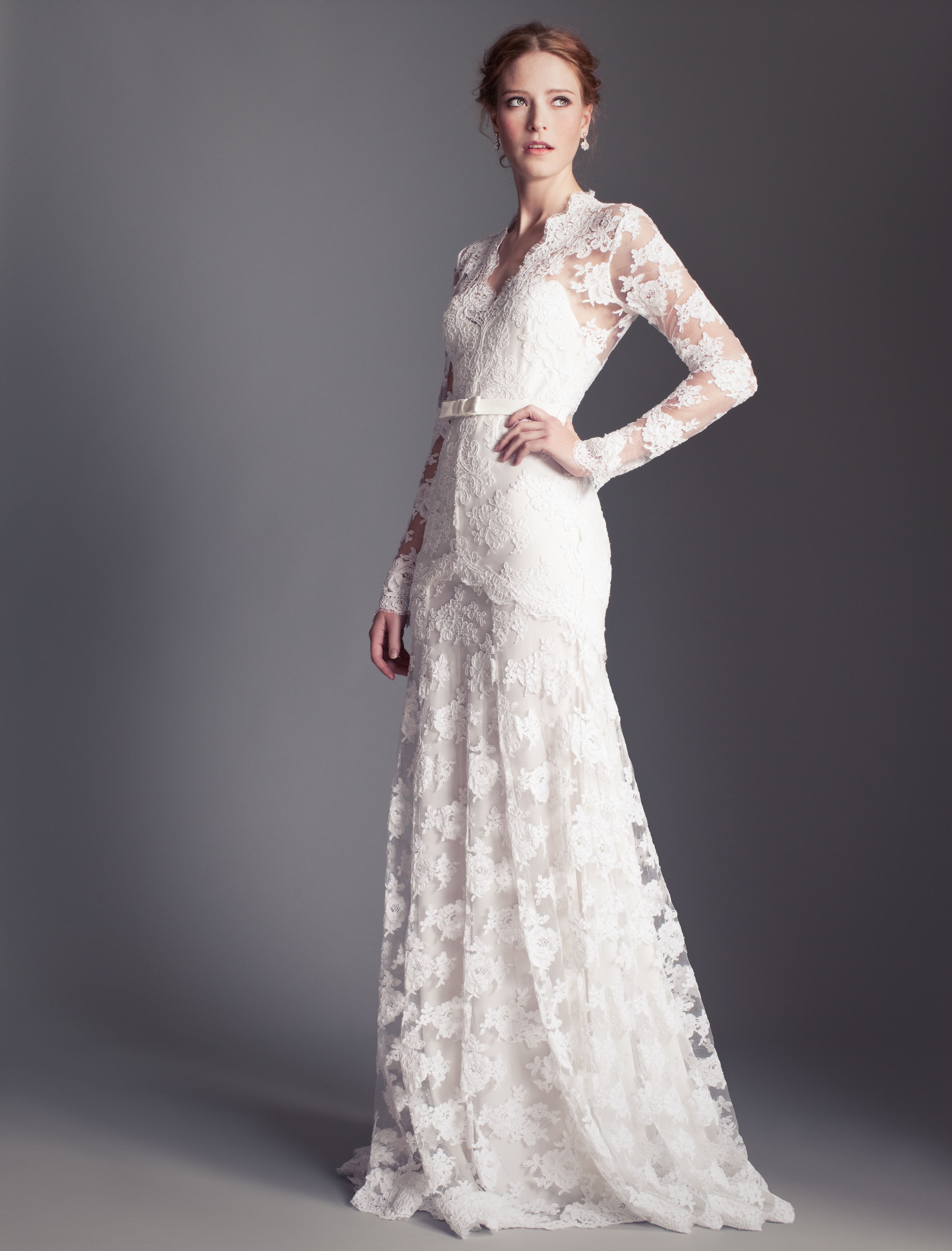Guinevere Dress Florence Collection