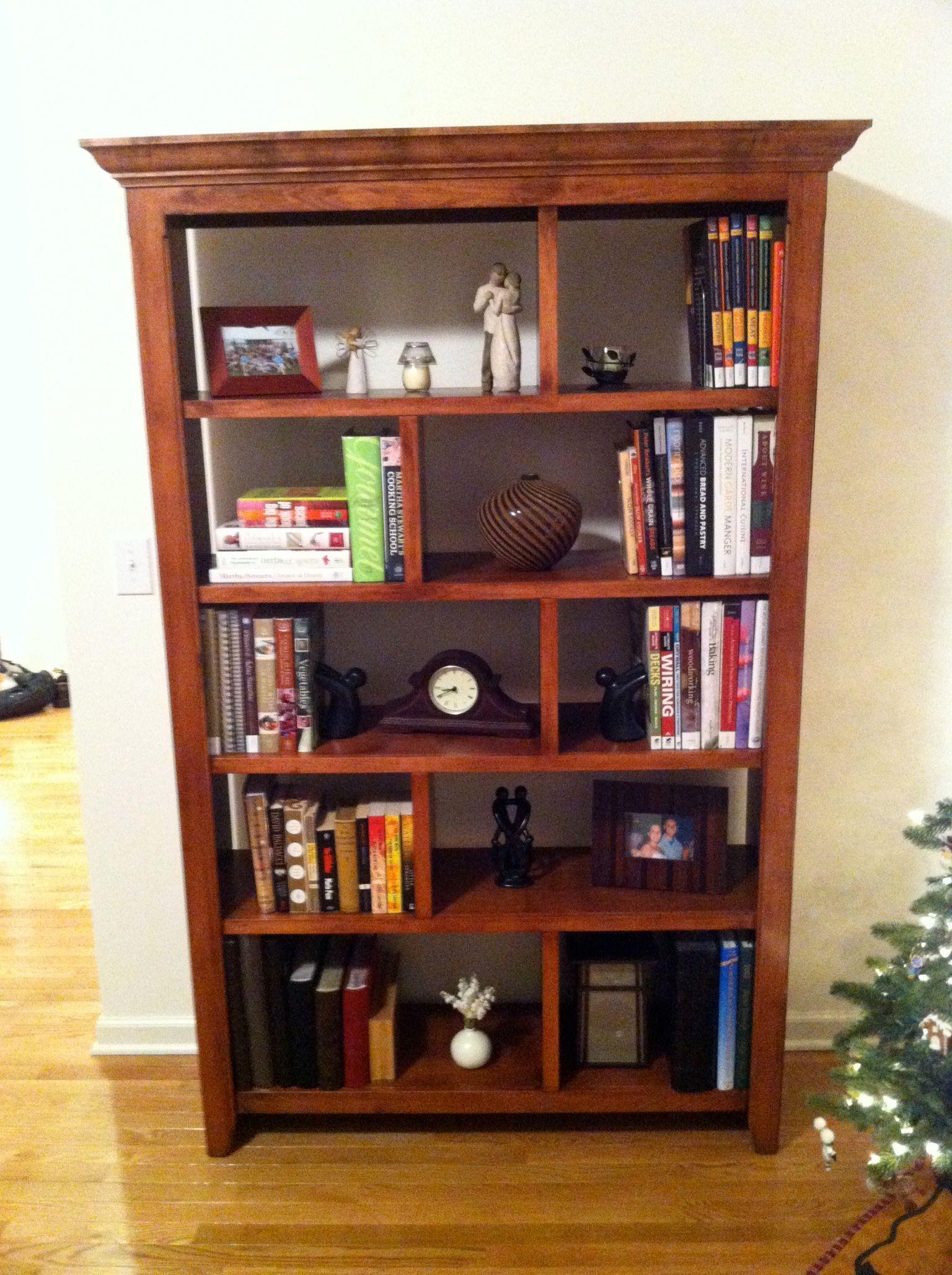 Bookcase | Woodworking Ideas | Pinterest