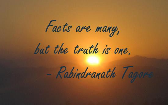 rabindranath tagore quote quote worthy quotes thoughts