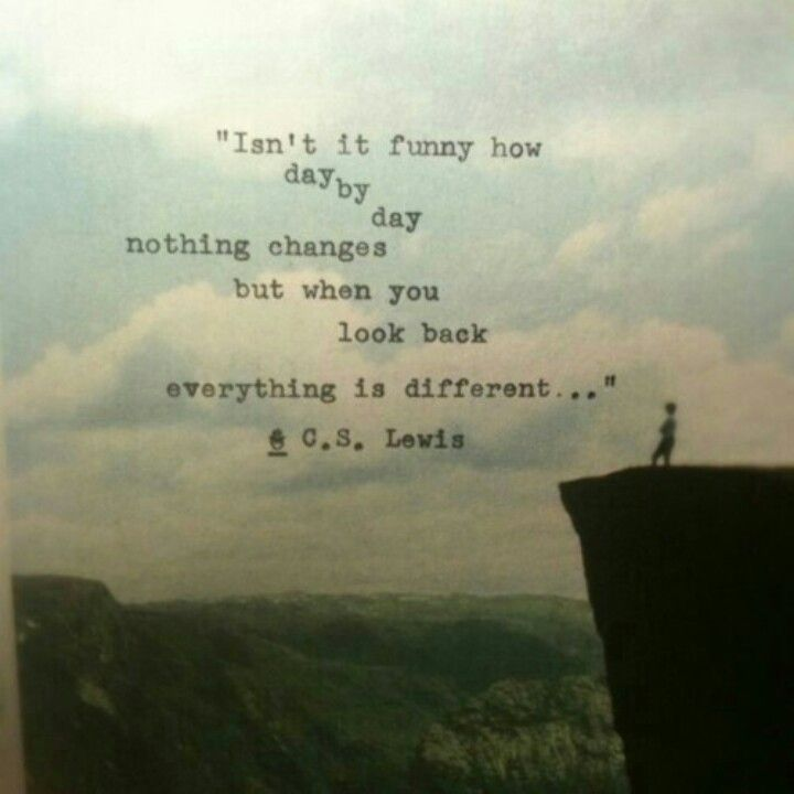 Quotes C.S Lewis Words of life Pinterest