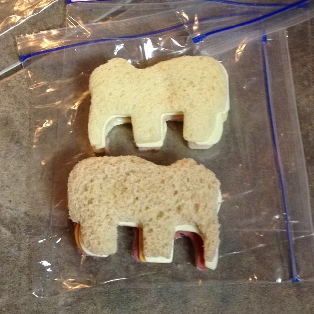 baby shower sandwiches party food decor ideas pinterest