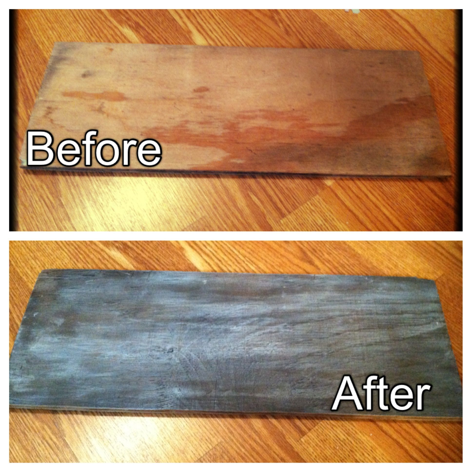 barn wood projects Sometimes a forgotten piece of old weathered wood can yield beautiful home decor items, just like these glorious barn wood projects.