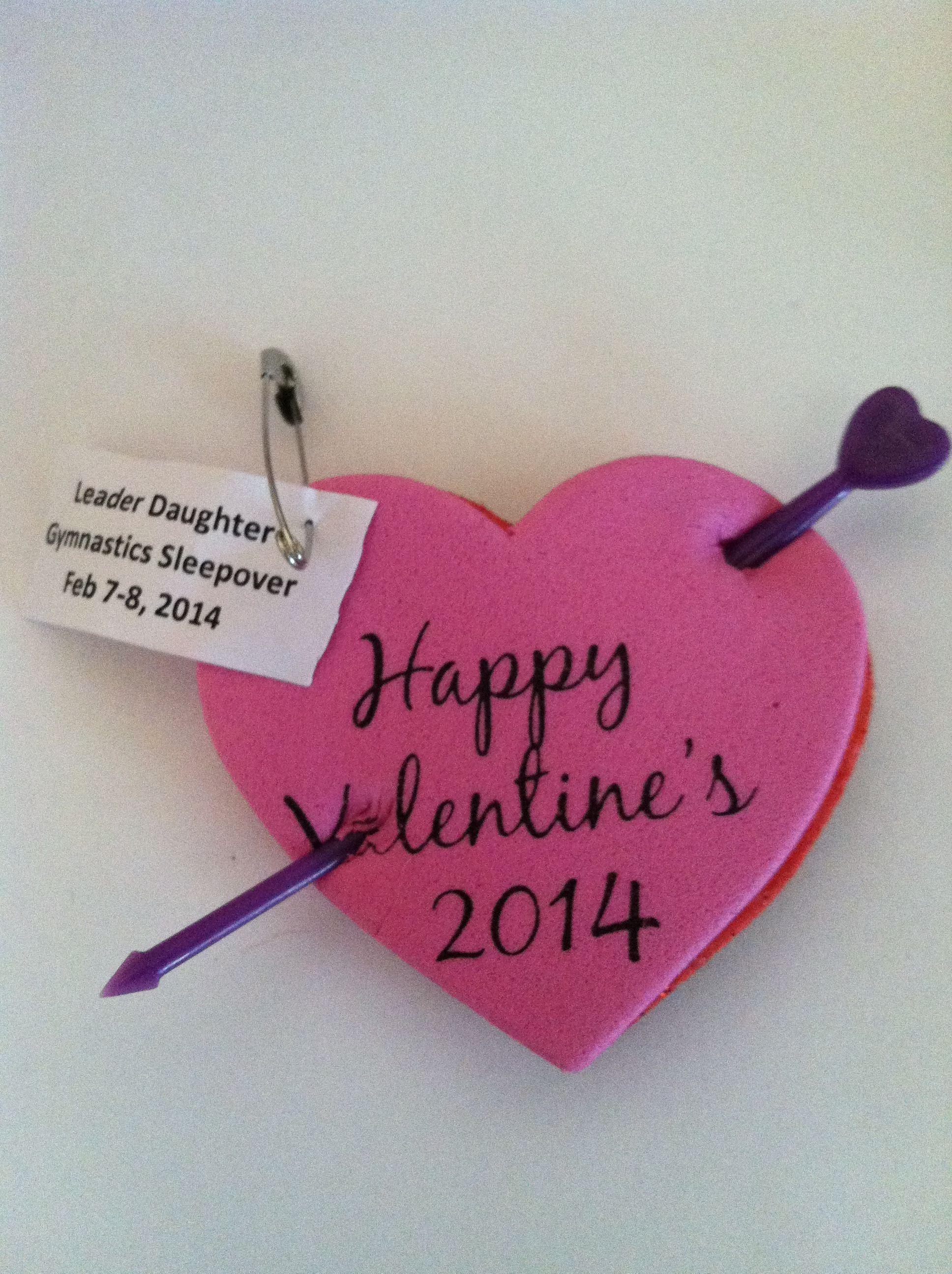 valentine hearts shapes