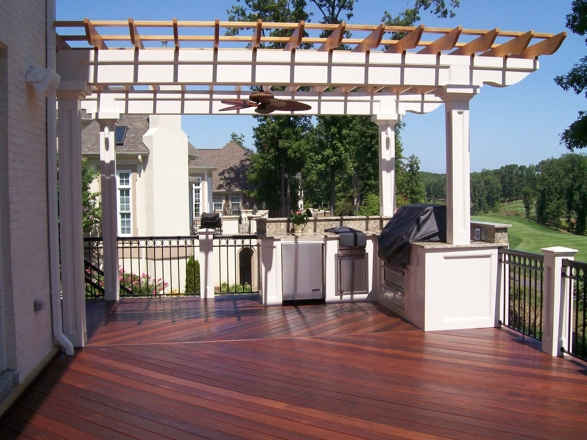 301 moved permanently for Outdoor kitchen ideas pinterest