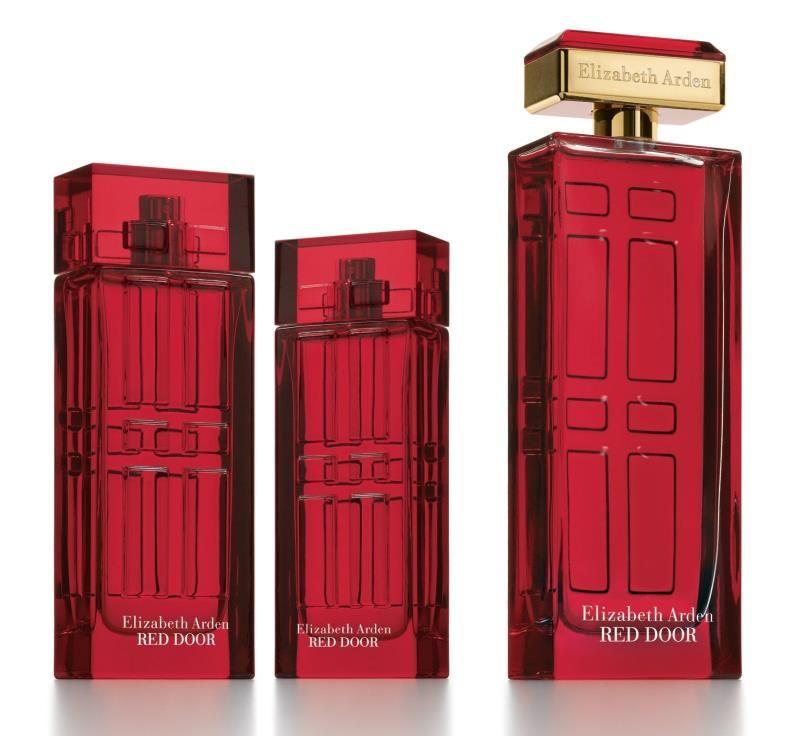 Elizabeth Arden Red Door | For Her | Pinterest