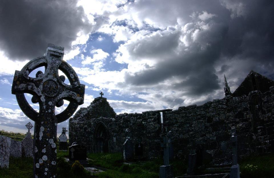 Eyed Southern Celts Scotland Ireland Wales &amp Celtic Things
