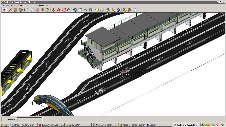 Similiar Carrera 1 32 Track Layouts Keywords Plan Wiring Slot Car Get Diagram