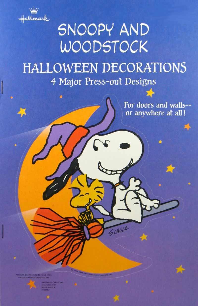 Halloween snoopy gang pinterest - Snoopy halloween images ...