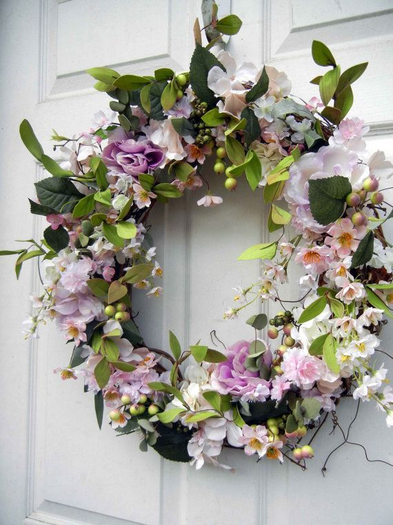 1000 Images About Wreath Swag Love On Pinterest