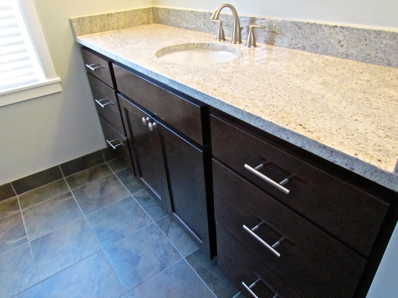 Bathroom Vanity Home Designs Pinterest