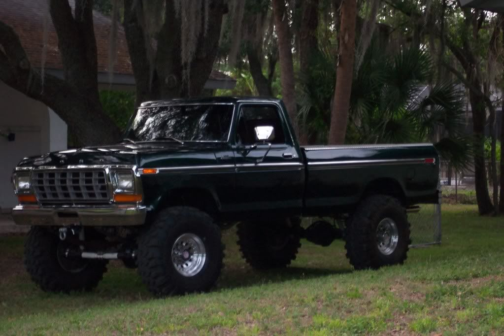 For Sale By Owner 1979 Ford Truck   Autos Post