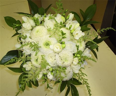 Pin By One Stop Wedding Shop Staffordshire On Flowers Amp Co