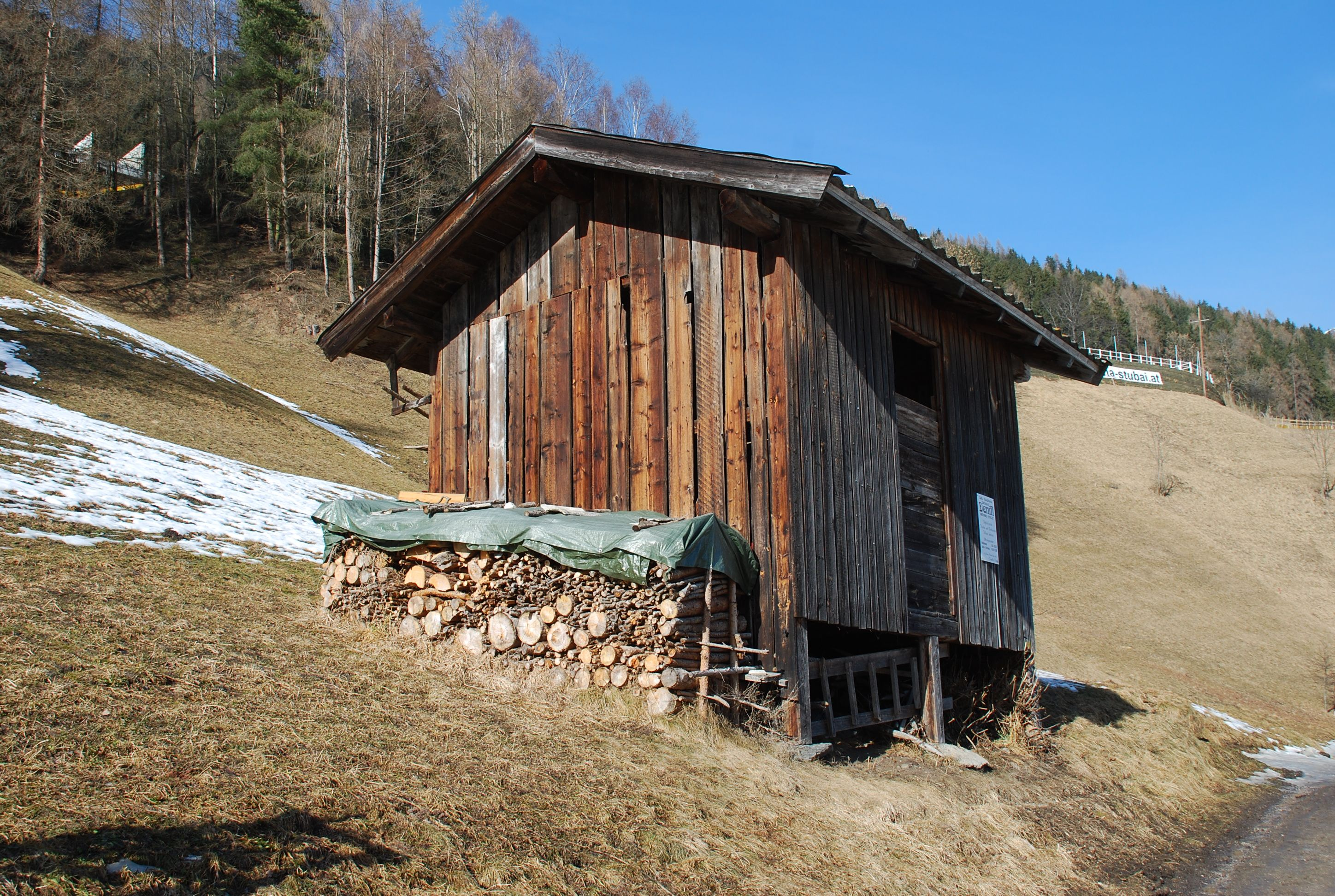 Fulpmes Austria  City new picture : Fulpmes, Austria | Old Barns and Sheds Askew | Pinterest