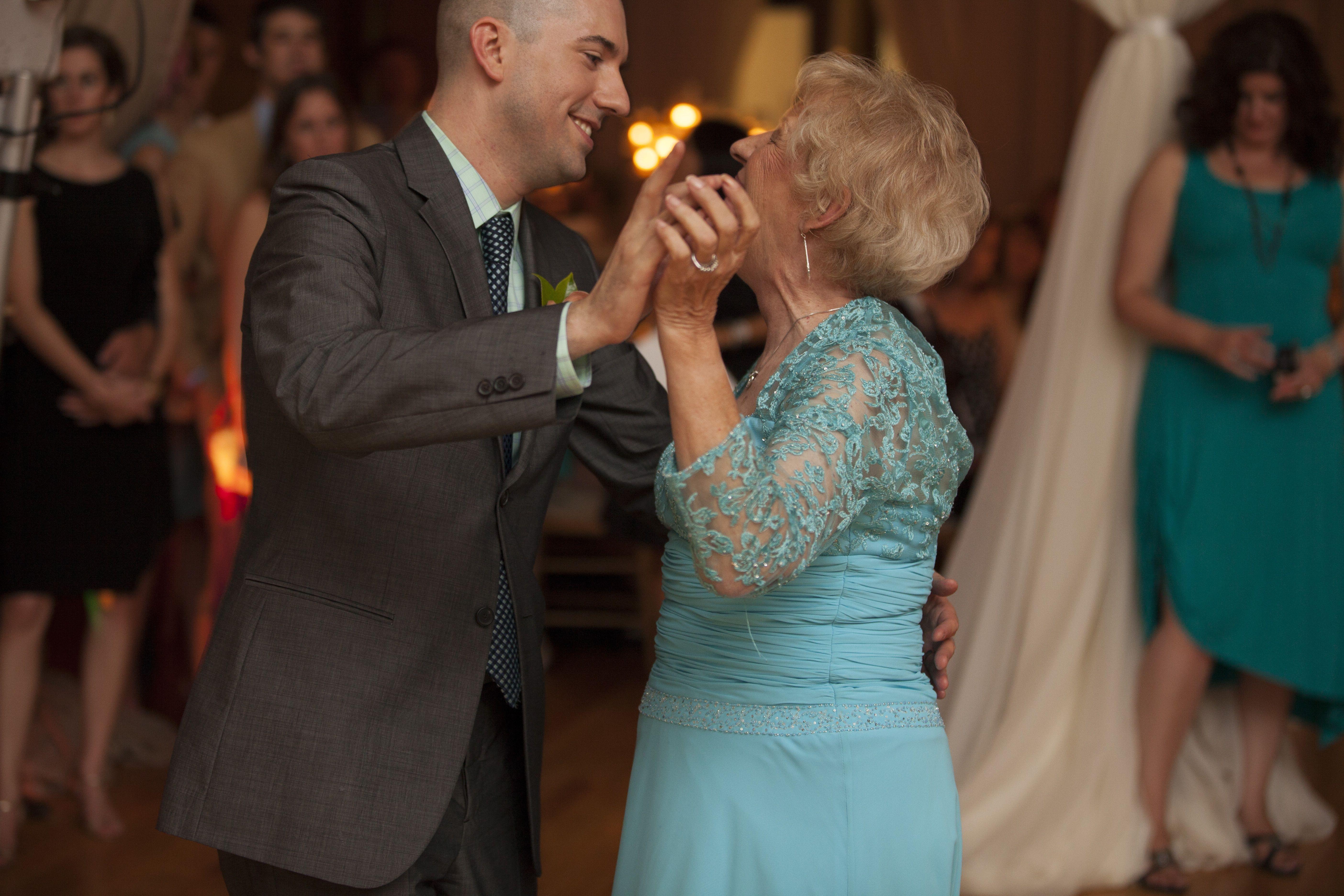 Mother Amp Son Dance