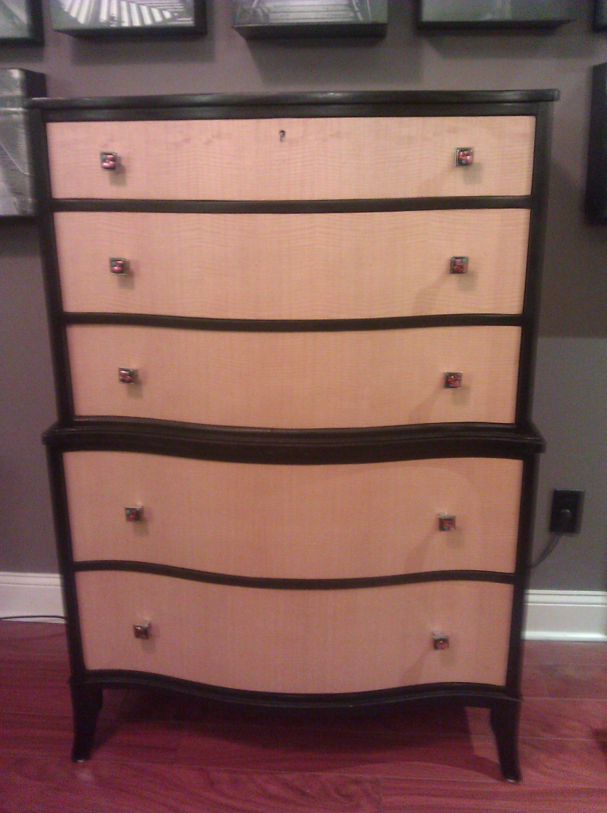 Old chest after furniture restoration projects pinterest for Furniture 0 interest financing