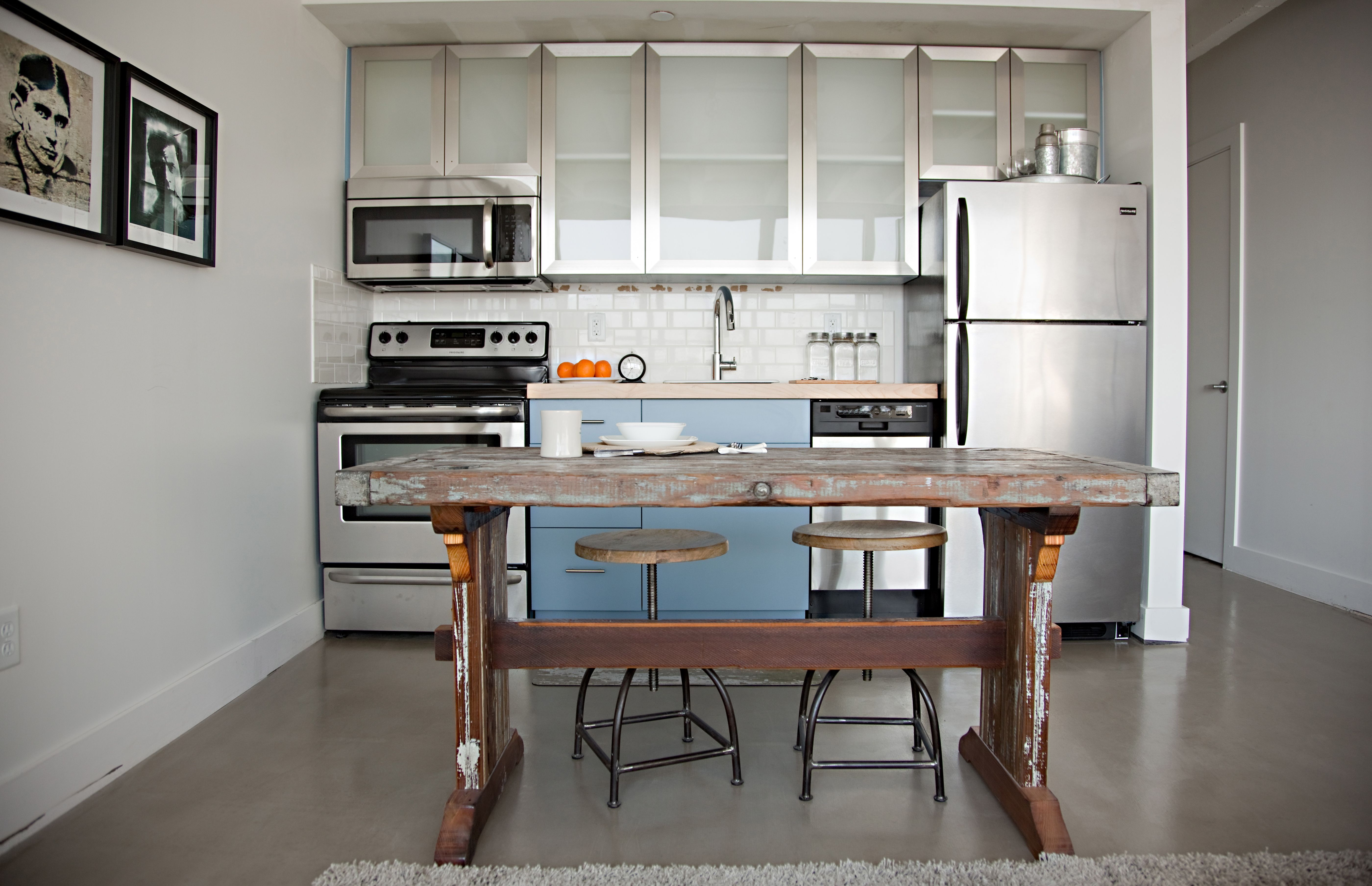 Kitchen Studio : Pin by Natalie on When we move out of our shoebox  Pinterest